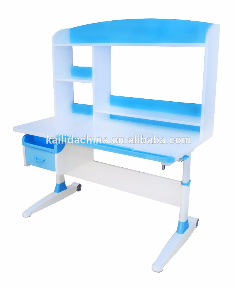 Factory price writing table desk study for students manufacture