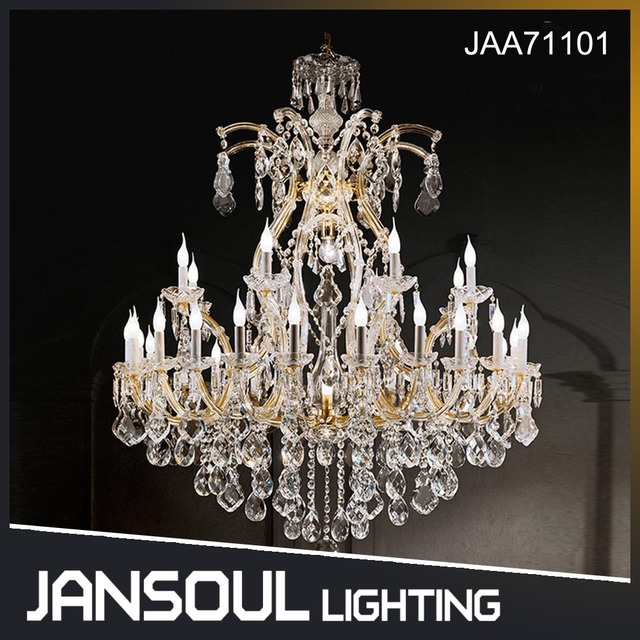 decorative lighting fixtures. JANSOUL modern art decorative lighting fixtures crystal chandelier light  for villa Buy Cheap China and Products Find