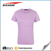 Summer lady sublimation pattern t shirt