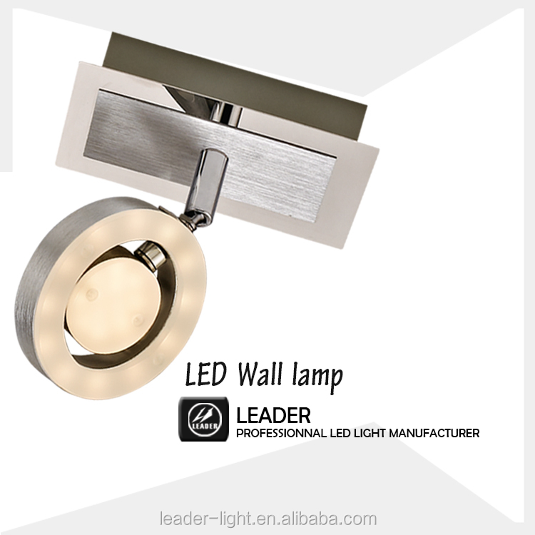 unique design wall lamp for home decorative modern led <strong>spotlight</strong>