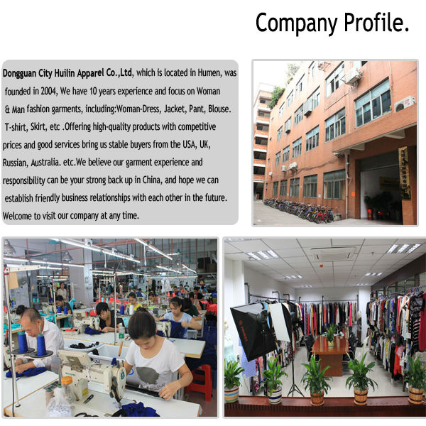 shenzhen clothes factory ladies casual dress woman dress fashion 2014