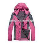 2018 new design winter young person mens fashion jacket womens stylish outdoor clothing