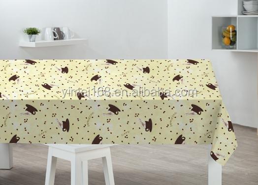Durable Pvc Vinyl Tablecloth Wholesale, Vinyl Tablecloth Suppliers   Alibaba