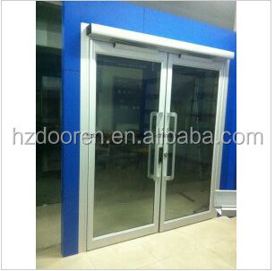 Double Type Automatic Swing Door Operator/swing door opener with low price/glass swing & Double Type Automatic Swing Door Operator/swing door opener with low ...