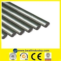 Best quality ASTM A453 GR 660D (IncoloyA-286) round bars surface bright,solution,annealed,heat treated and UT test