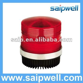 12V 24V rotary warning light