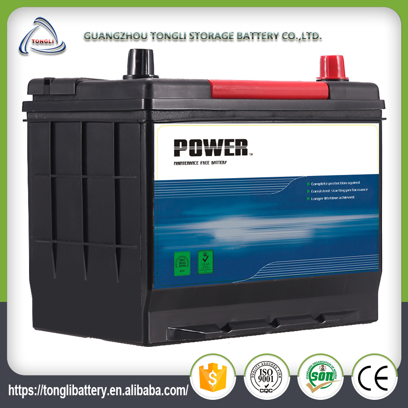 how to tell car battery is good