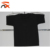 Cheap Promotion Printed Blank Fitted Plain No Brand T-shirt