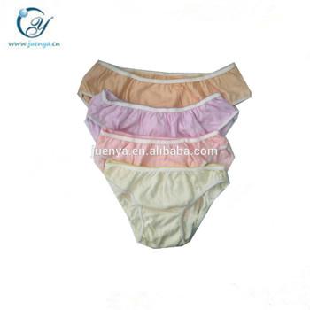 77f024ade82e Disposable Cotton Women Period Panties - Buy Women Period Panties ...
