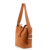 Elegant Ladies Crossbody Sling Bags Vintage Style Italian Leather Shoulder Bags