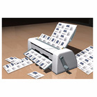 QS4 Manual Business ID Card Cutter