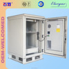 SK-272 ip65 galvanized steel communication enclosure with air conditioner