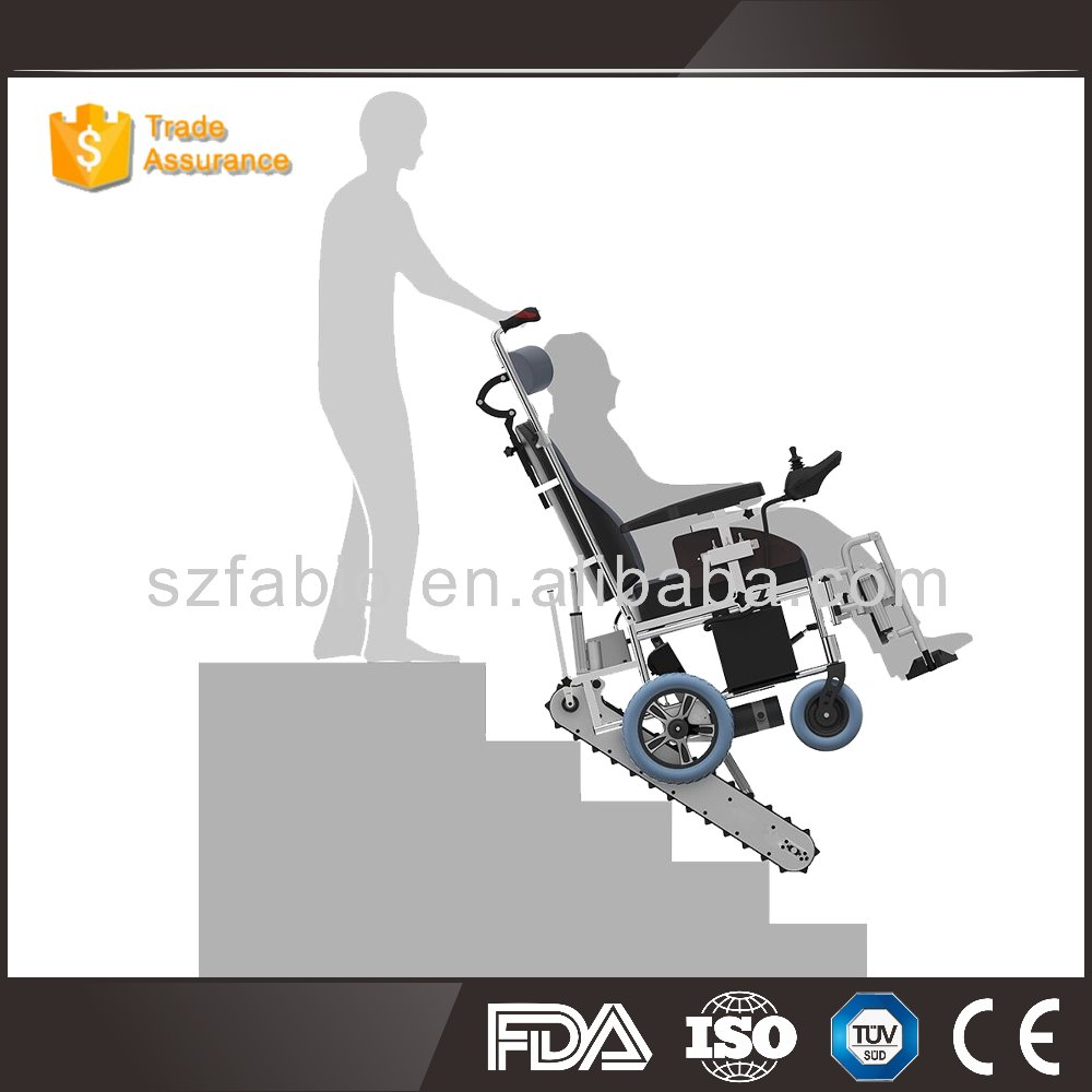 Electric Wheelchair for Foot Ankle Injuries Post-operative