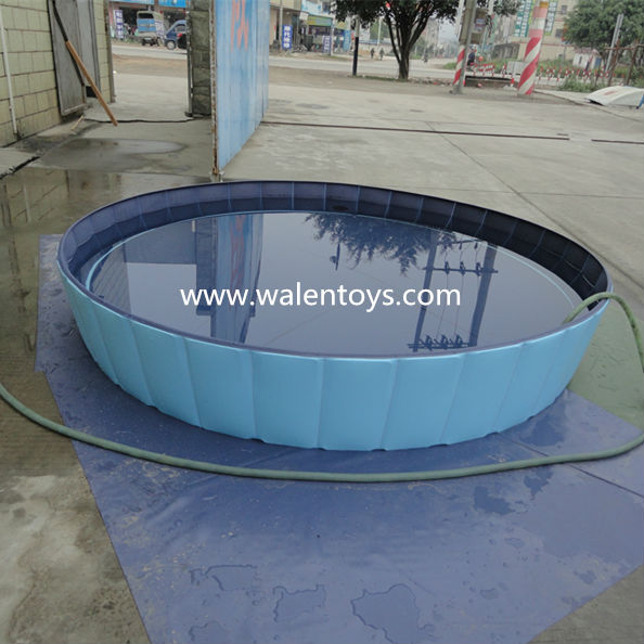 Pet Swimming Pool Extra Heavy Duty Pet Swimming Pool Dog