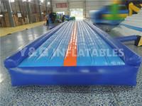 Best sale inflatable jumping mattress