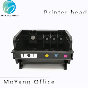 MoYang wholesale print head 178 364 862 564 alignment Compatible for hp  photosmart 7510 printer spare parts head
