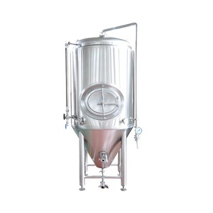 large whiskey milk vinegar wood 100 gallon 50000l industrial the price yogurt stainless steel beer wine fermentation tank