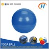 Colorful eco custom label design your own bouncing yoga ball