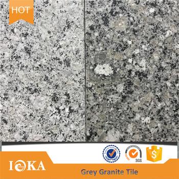 Blue Flower Spot Grey Granite For Flooring Buy Flower Color