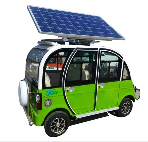 solar electric tricycle for assenger solar electric vehicle solar car for sale buy solar. Black Bedroom Furniture Sets. Home Design Ideas