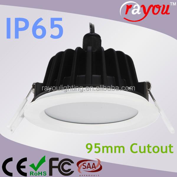 Saa ic ip65 ba o downlights llevados smd led ba o luz de - Downlight bano ...