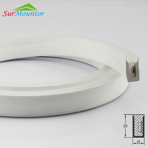 Outdoor Decoration SMD5050 RGB LED Neon flex LED strip light