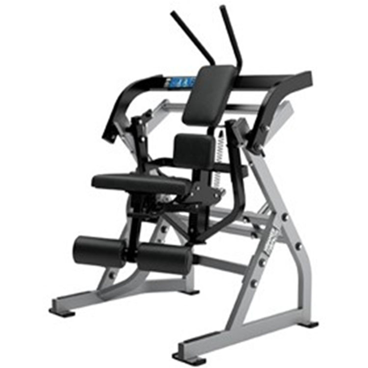 Sports Equipment,Hot selling Gym Strength Equipment, Hammer Strength Exercise Machine /LS-H00 Abdominal Oblique Crunch