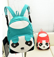 Favorites Compare Support wholesale cute panda backpack for school