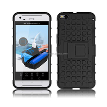 pc tpu cover for htc one X9, rugged shockproof case for HTC one X9