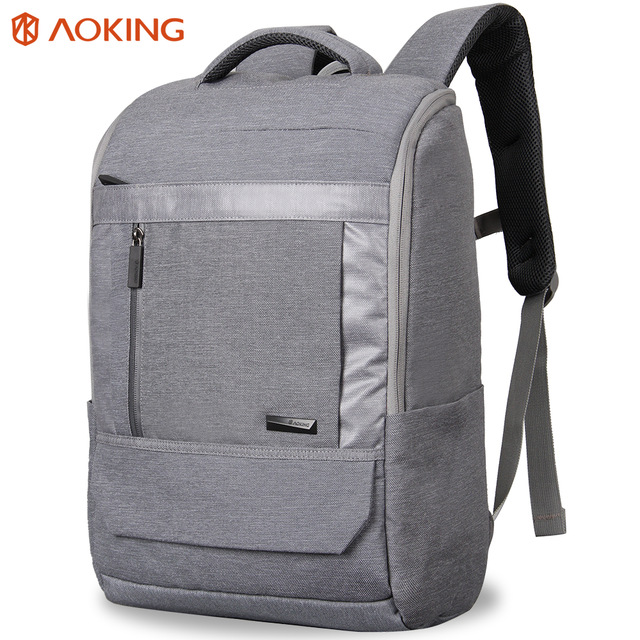 2020 aoking business big laptop computer college multifunctional large square collage manufacturers china bag school backpack
