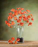Best selling products artificial flowers buy online