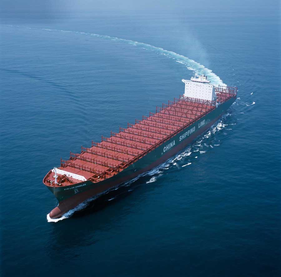 Ocean shipping from China to Colon Free Zone,Manzanillo,Mexico city