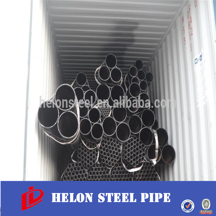 oil and gas pipe mild galvanized carbon steel prices per kg