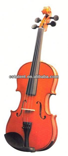 1 2 size electric violin