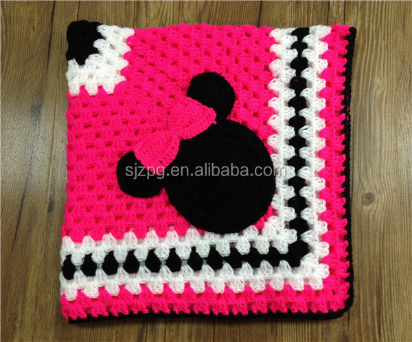 Personalisierte Häkeln Babydecke Muster,Afgan Decke,Baby Shower ...