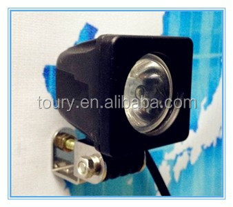Hot Sale! 2 inch 10w spot flood beam led driving light, TR-2210