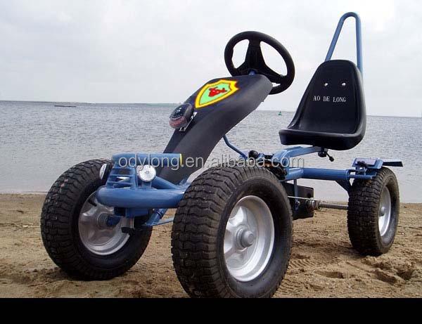 Adult Pedal Car: Cheap Dune Buggy Adult Pedal Car / Go Kart