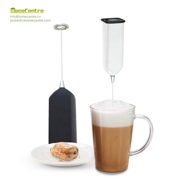 2019 NEW cappuccino maker with stainless steel stick