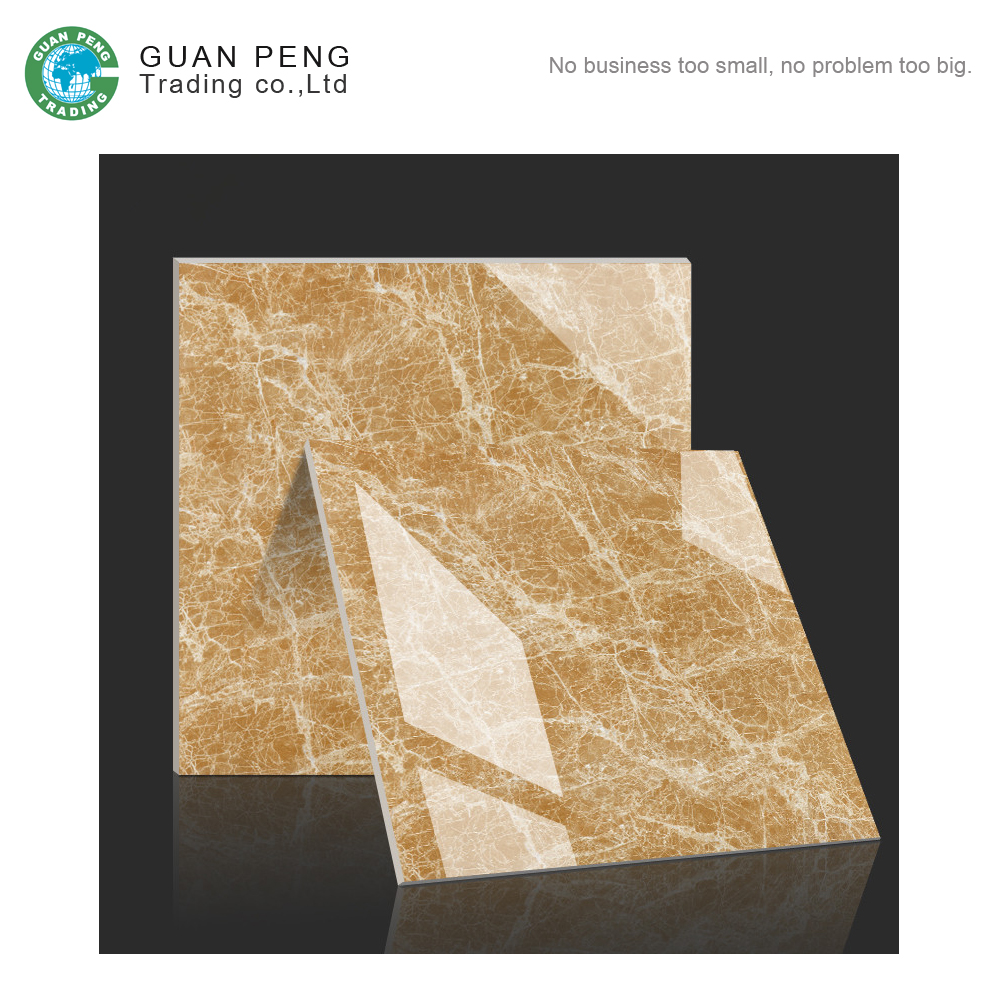 Gepolijst marmer vloeren tegel 600x600 look porselein tegel tegels product id 60340995751 dutch - Porselein vloeren ...