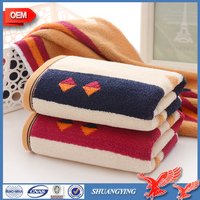 factory professionally customized towels cotton towel making machine