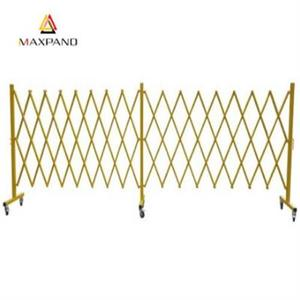 MAXPAND Aluminum Temporary Fence Expandable Sliding Gate