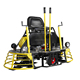 ride on concrete power trowel machine concrete finishing machine