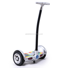 Factory direct hoverboard 8 inch 2 wheels handle scooter electric vehicle factory price self balancing scooter