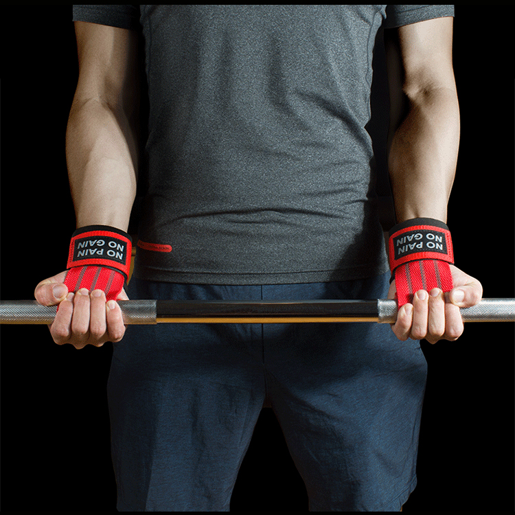 Best-Selling Workout Crossfit Gymnastics Pull Up  Hand Grips