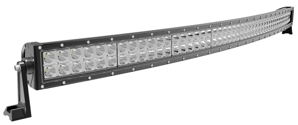 Curved led light bar 50 inch cr ee 288 wattauto led light arch curved led light bar 50 inch cr ee 288 wattauto led light arch bent aloadofball Image collections