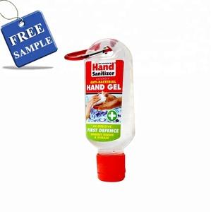 OEM antibacteria pocketbac factory price hand sanitizer from China