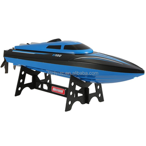 Remote Controlled 180 Degree Flip 20KM/H High Speed Electric Submarine RC Boat