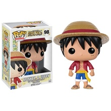Custom Top Selling Funko Pop <span class=keywords><strong>Een</strong></span> <span class=keywords><strong>Stuk</strong></span> Figuur Ace Mini Collecties Model Speelgoed Gift Anime Action Figure
