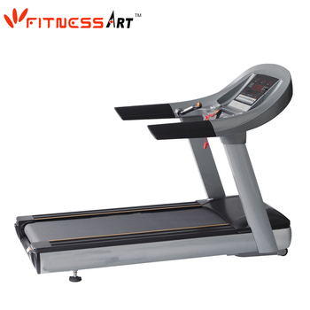 Cheapest professional commercial motorized treadmill TM2158