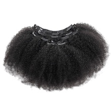 Leyuan remy diva afro-b hair weave for african americans